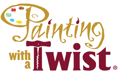 Painting with a Twist North Andover, MA Studio Blog